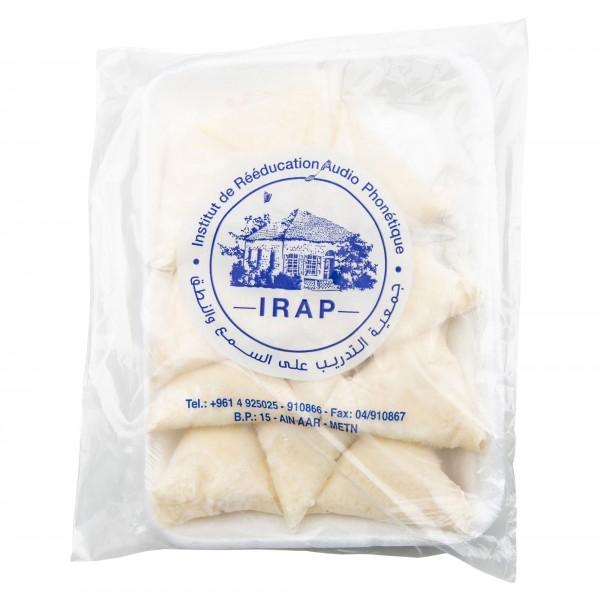 IRAP Cheese Rakakat/Rolls Frozen 12 Pieces