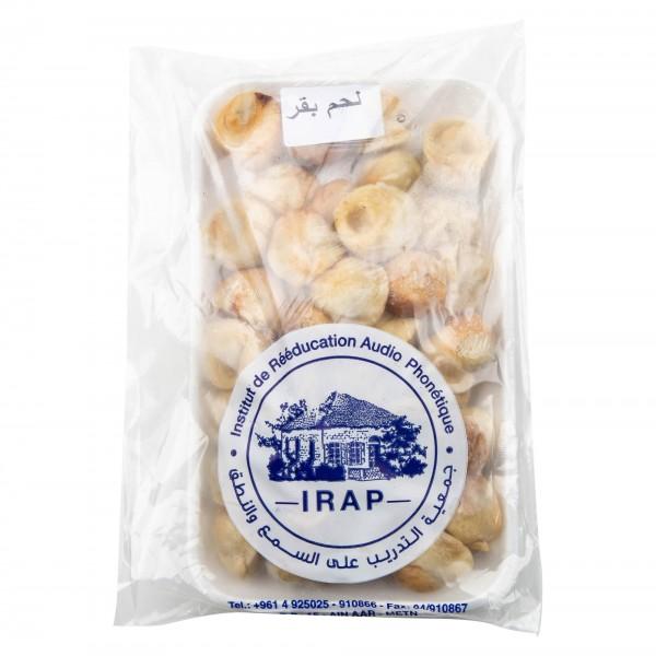 IRAP Shish Barak Frozen 12 Pieces