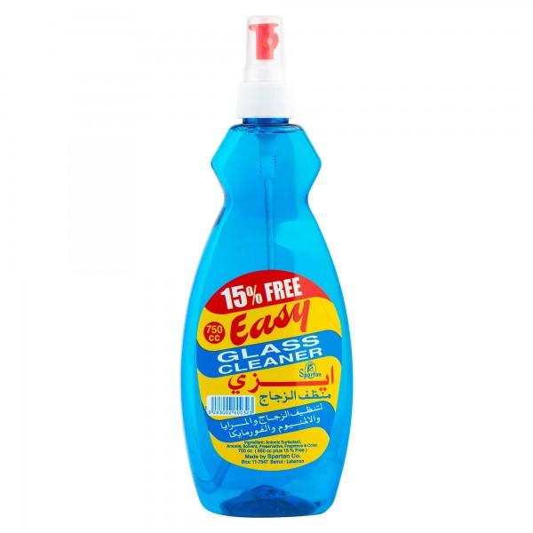 Easy Glass cleaner Vapo 750ml