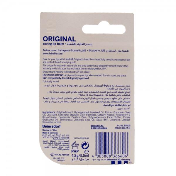 Labello Blanc classic 4.8G