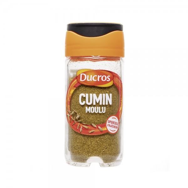 CUMIN MOULU JAR