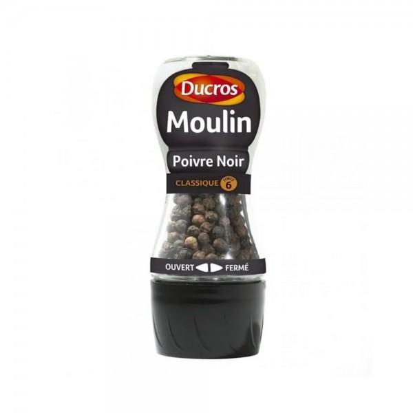 MOULIN POIVRE NOIR JAR