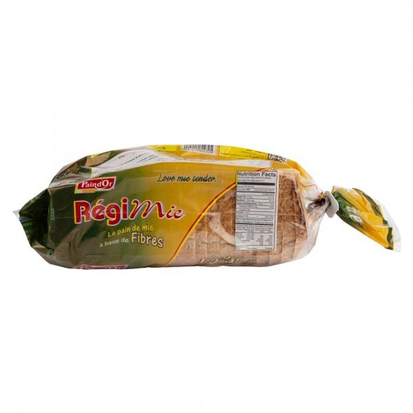 Pain D'Or Regimie Le Pain De Mie Sliced Bread