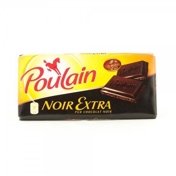 CHOCOLATE NOIR EXTRA