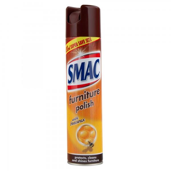 Smac Furniture cleaner 400ml
