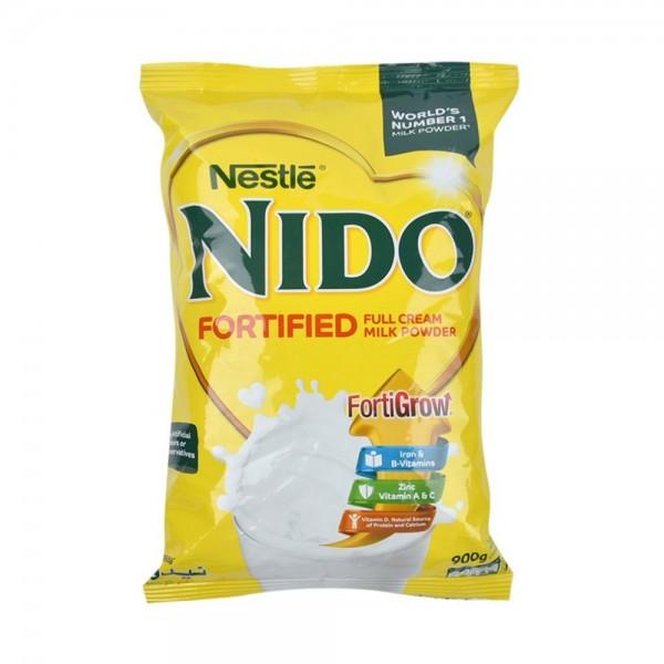 Nido Sachet Powder Milk
