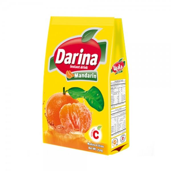 MANDARINE INSTANT DRINK