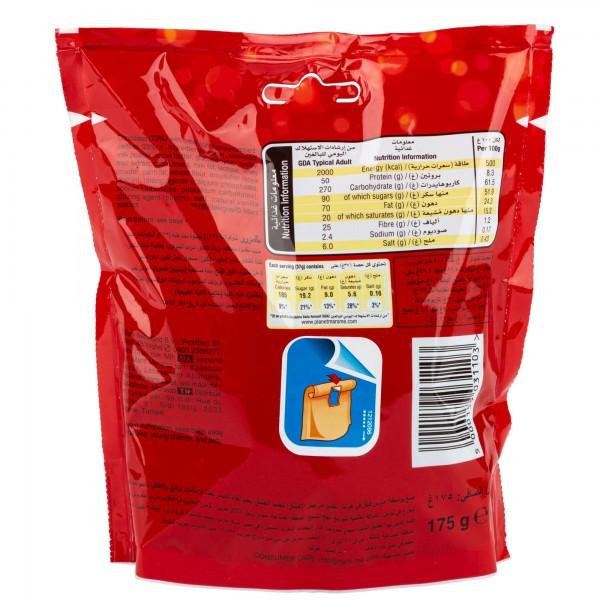 Maltesers Round Milk Chocolate Large Bag 175G