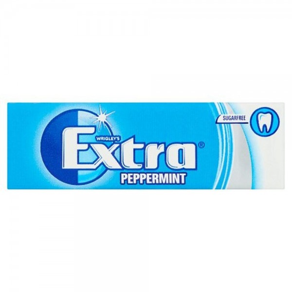 Extra Extra Pellet Peppermint - 1Pc