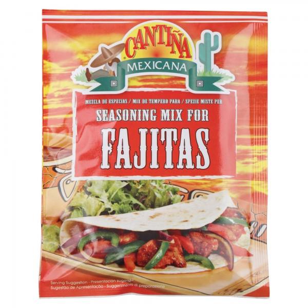 Cantina Fajita Seasoning 35G