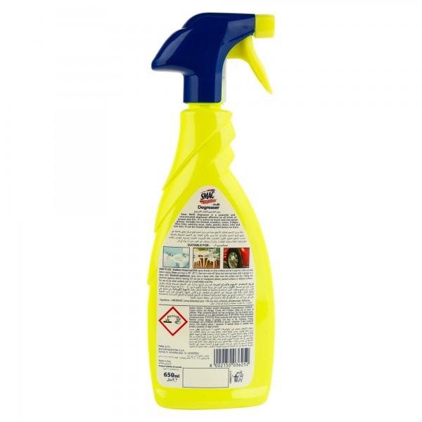 SMAC Ultra Degreaser Lemon New formula 650ml