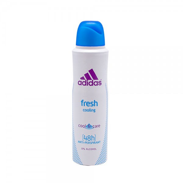 Adidas A3 Fresh Anti-Perspirant Spray For Her 150ml