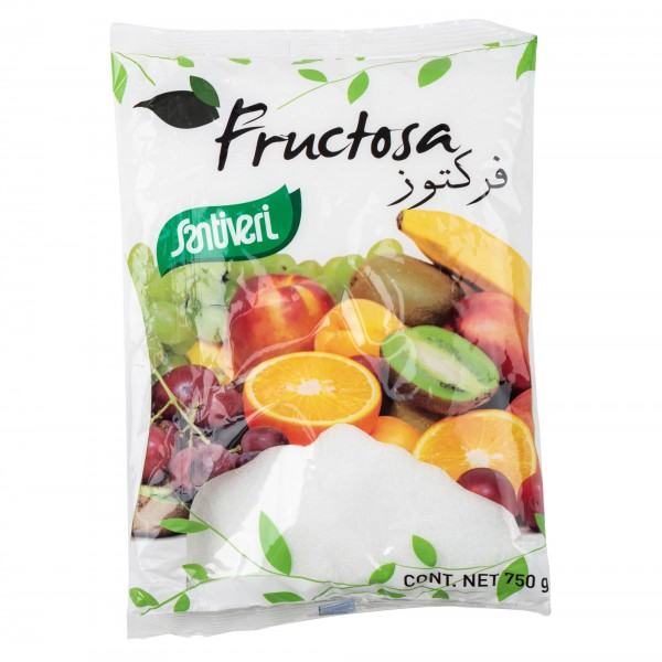 Santiveri Fructose Bag 750G