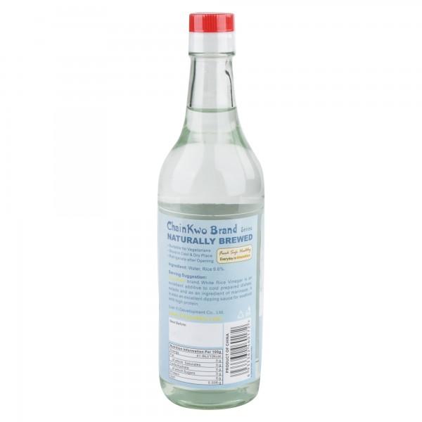 Chain Kwo Rice Vinegar 500ml