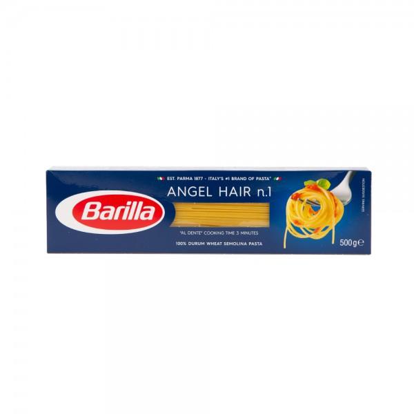 Barilla Capellini n.1 500G
