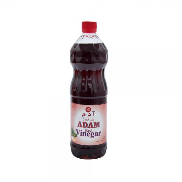 Adam Red Vinegar 1L