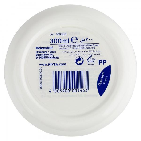 Nivea Soft Moisture Cream And Greasy 300ml