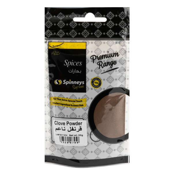 Spinneys Clove Powder 50g
