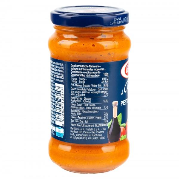 Barilla Sauce Rossa Pesto 200G