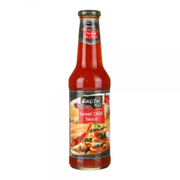 Exotic Food Sweet Chili Sauce 870G