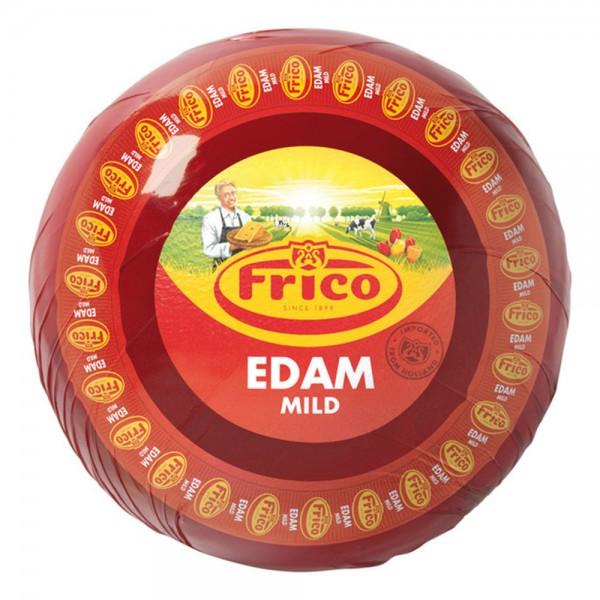 Frico Edam Round Cheese