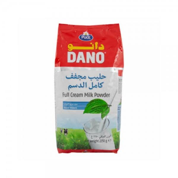 Dano Powder Milk 2.25kg