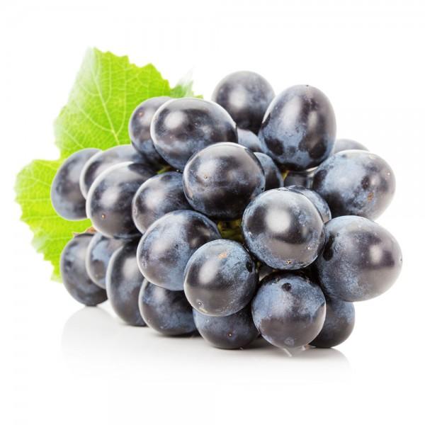 Black Grape Fresh Fruit per Kg