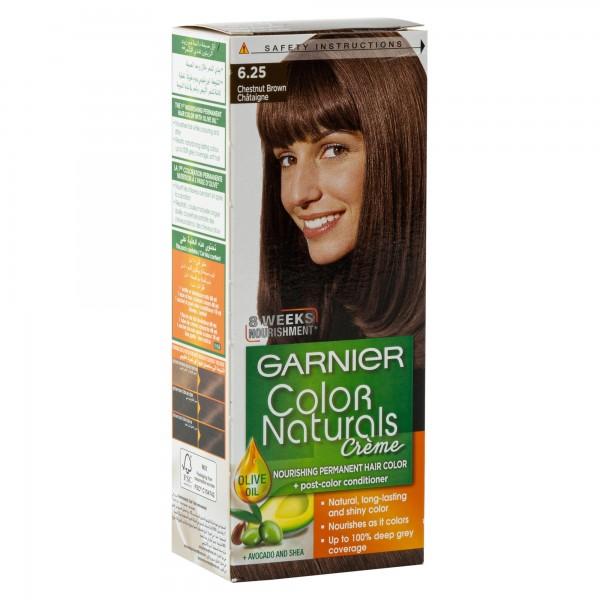 Garnier Color Naturals 6.25 Very Light Chest 1Pc