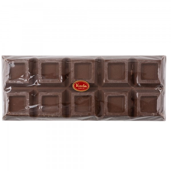 Karla Bloc Chocolate Milk  500G