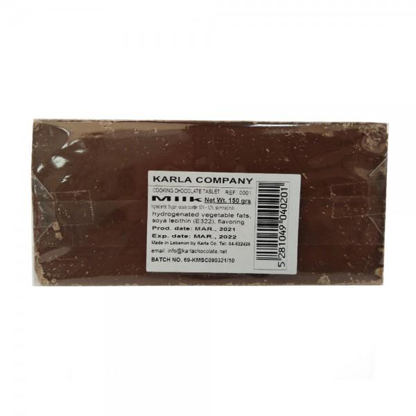 BLOC CHOCOLATE MILK