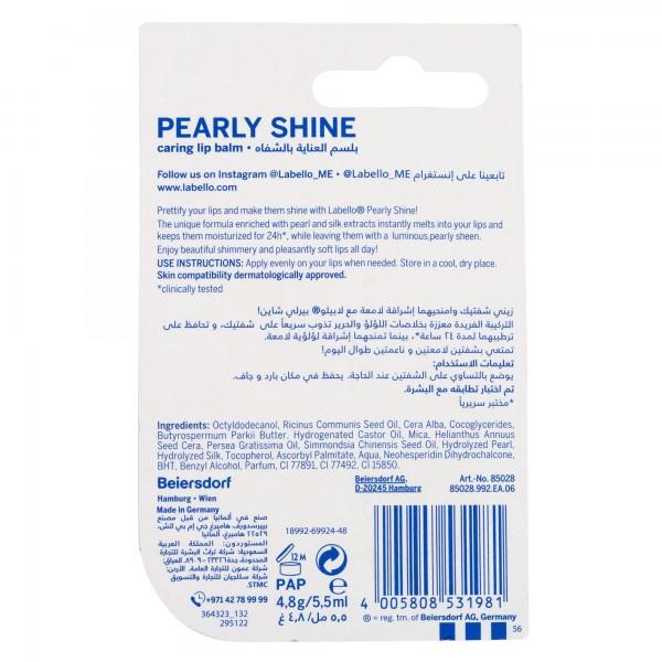 Labello Pearl & Shine 1 Piece