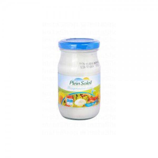 Plein Soleil Diet Mayonnaise Jar 237g