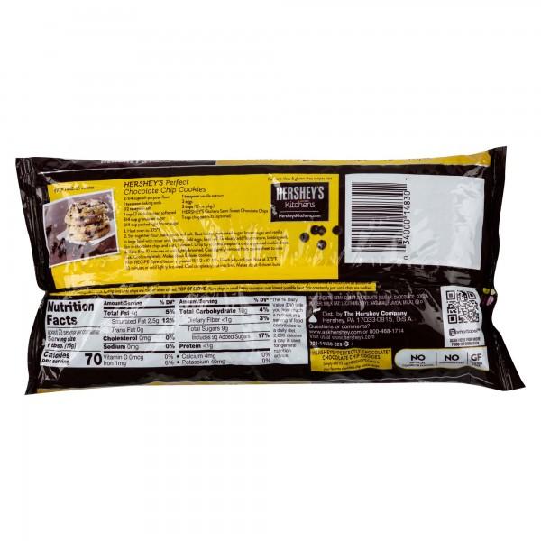 Hershey's Semi-Sweet Chocolate Baking Chips 340G