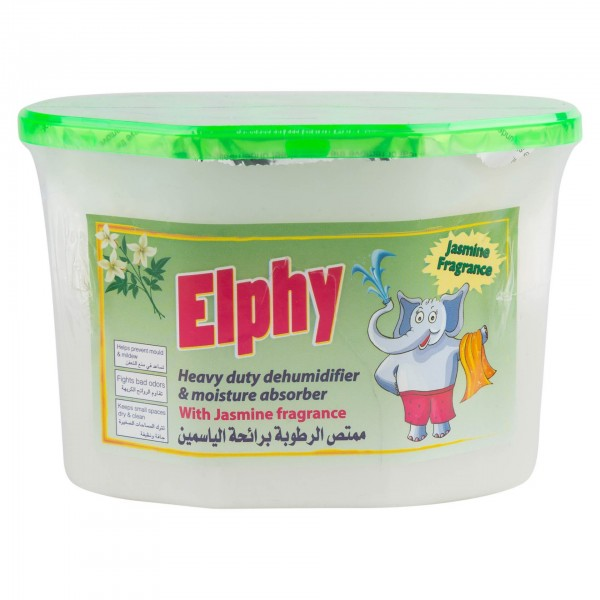 Elphy Dehumidifier Jasmin - 800Ml