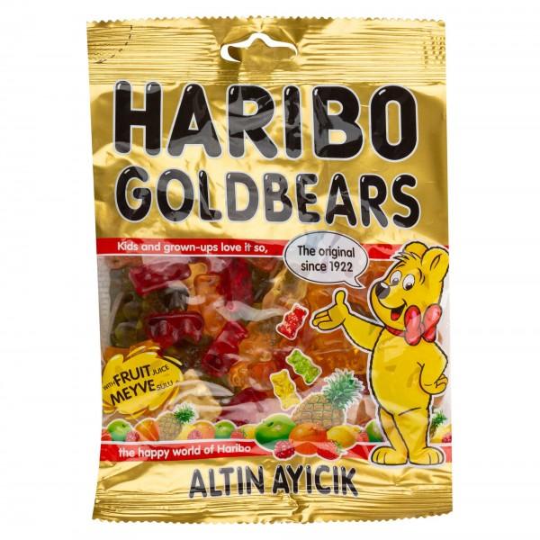 Haribo Goldbears Gummi Candy 200G