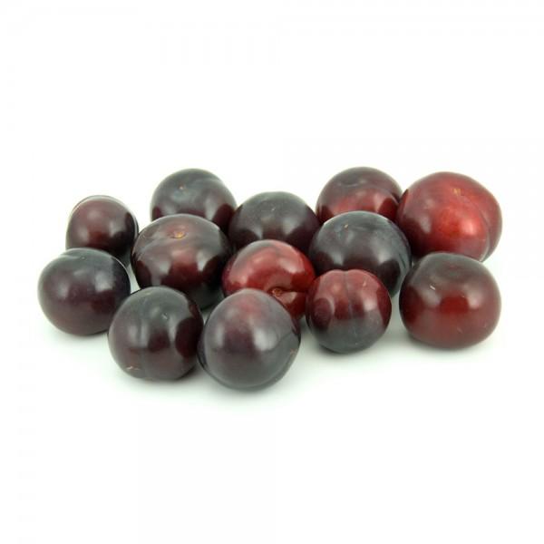 Black Splendor/Jawhara Plum Fresh Fruit per Kg