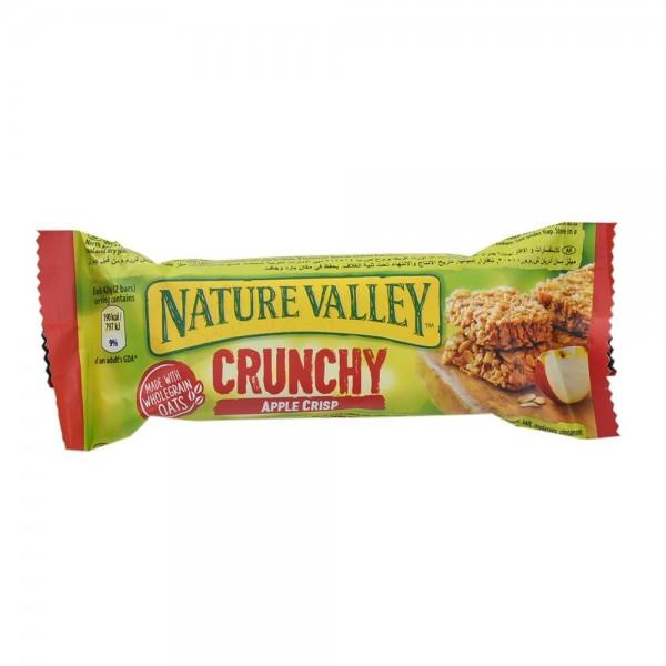 Nature Valley Apple Crisp