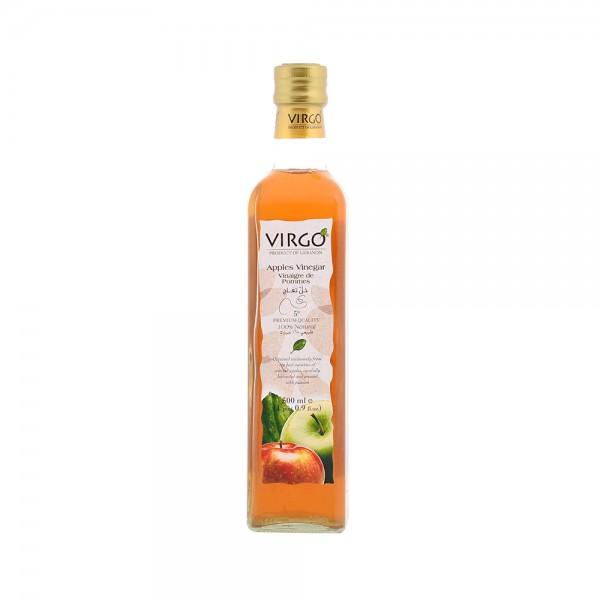 Virgo Natural Apple Vinegar