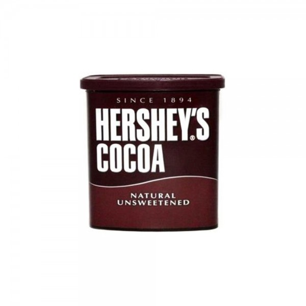 Hersheys Cocoa Baking Powder 8Oz