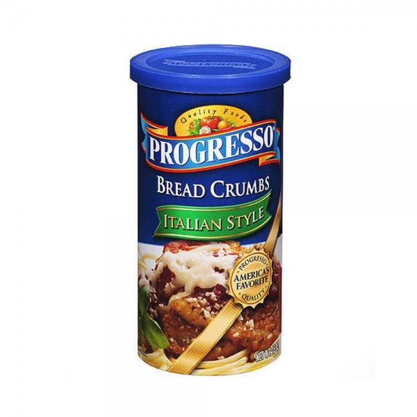 BREAD CRUMBS ITALIAN