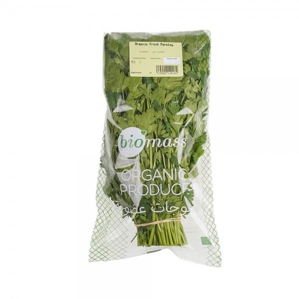 Biomass Organic Parsley 1Pc