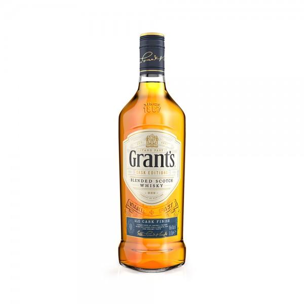 Grants Ale Kask 750Ml