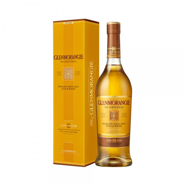 Whisky Glenmorangie The Original 10 Years 70cl