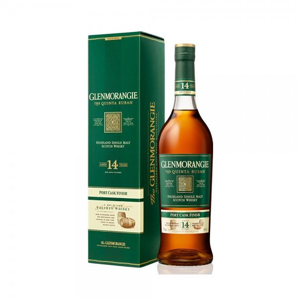 Whisky Glenmorangie Quinta Ruban 12 Years 70cl