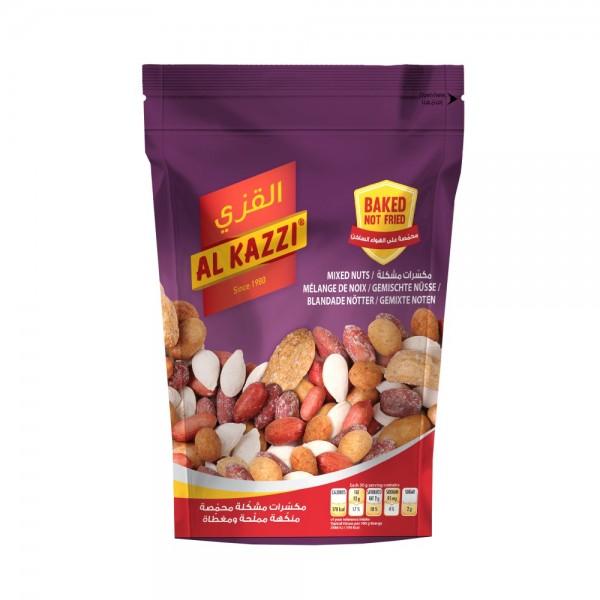 Al Kazzi Regular Mix