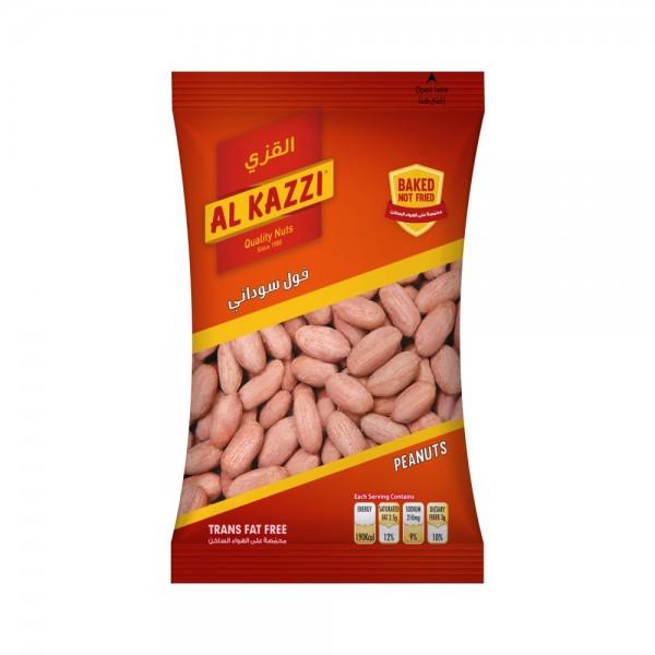 Al Kazzi Unsalted Peanuts
