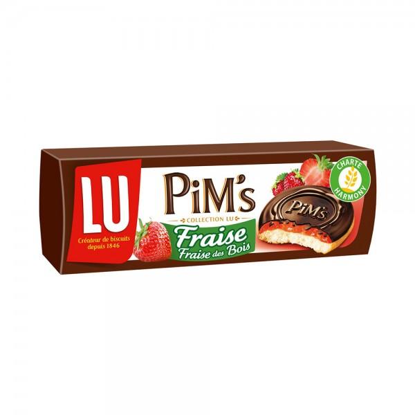PIM'S FRAISE