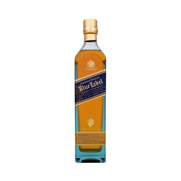 Blended Scotch Whisky Johnnie Walker Blue Label 75 CL
