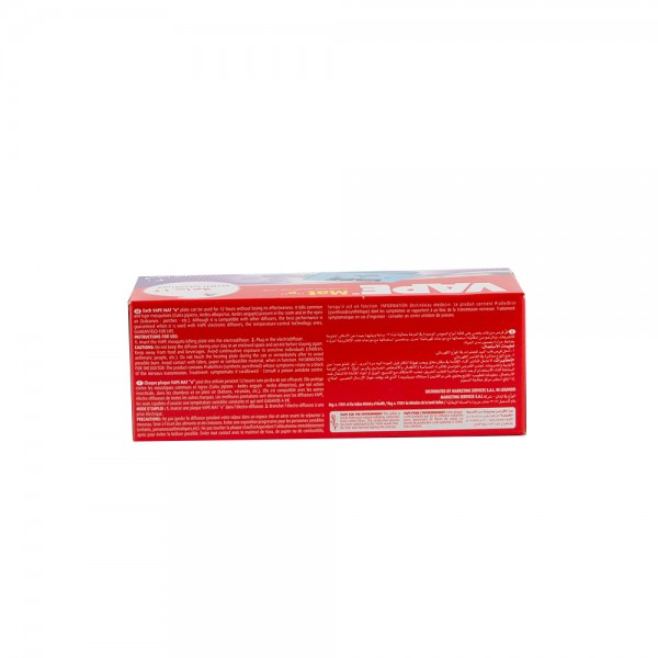 Vape Mat Anti Odor 30 Pieces