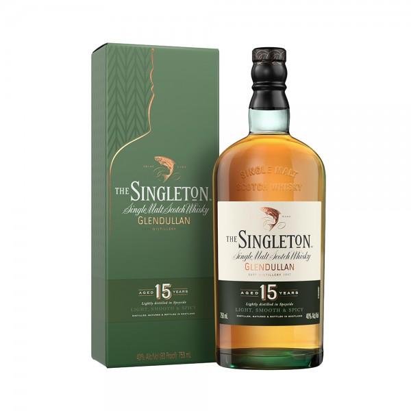 Single Malt Whisky The Singleton of Dufftown 15y 70CL